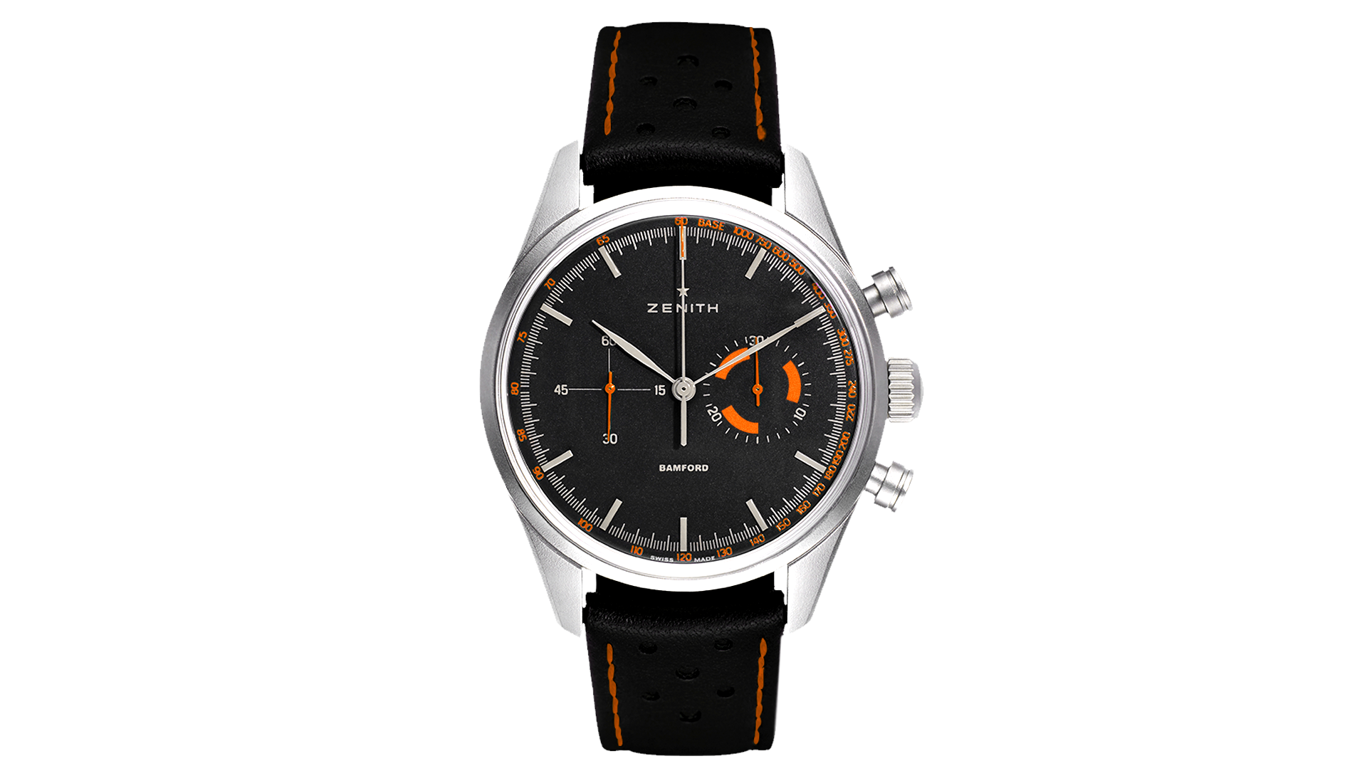 1ef5c9847b79b Bamford Watch Department was born of a desire to re-discover the lost art of  personalisation in an age of mass production